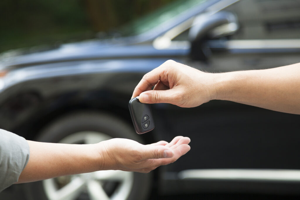 How to Calculate Your Own Auto Lease Payment